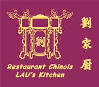 Lau's kitchen