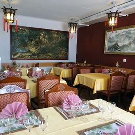 Restaurant Chinois Lau's Kitchen - Massongex